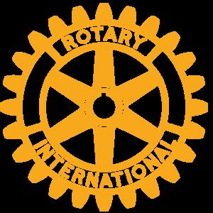 Rotary International Wheel