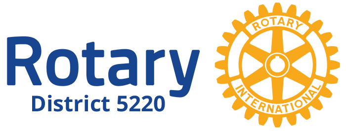 Rotary District 5220