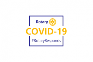 Rotary Responds to COVID-19