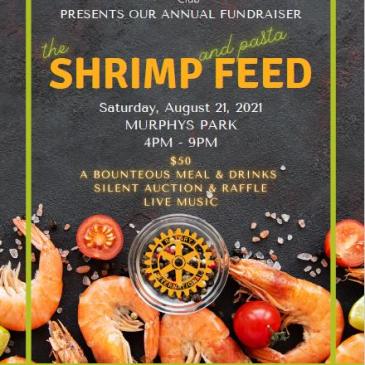 Shrimp Feed Angels-Murphys 8-21-21